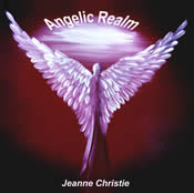 Angelic Realm by Jeanne Christie
